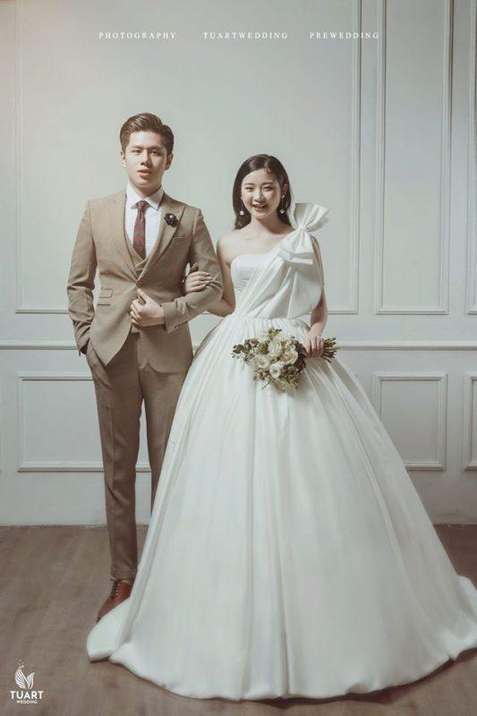 chụp ảnh cưới đẹp hưng yên