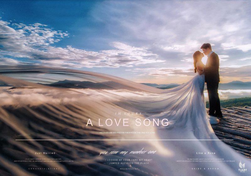 studio chụp ảnh cưới đẹp hải phòng