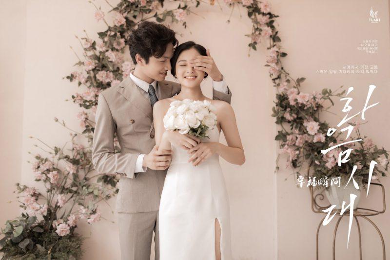 ảnh cưới đẹp bình dương