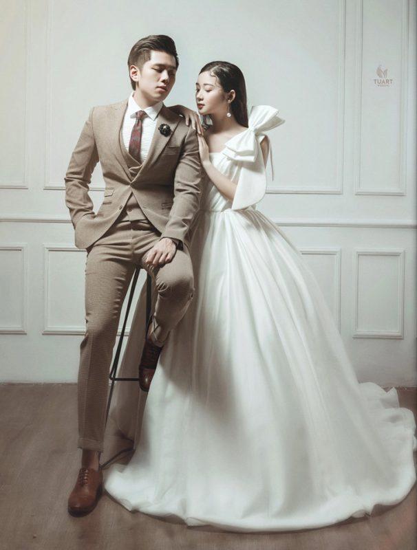 ảnh cưới đẹp bến tre