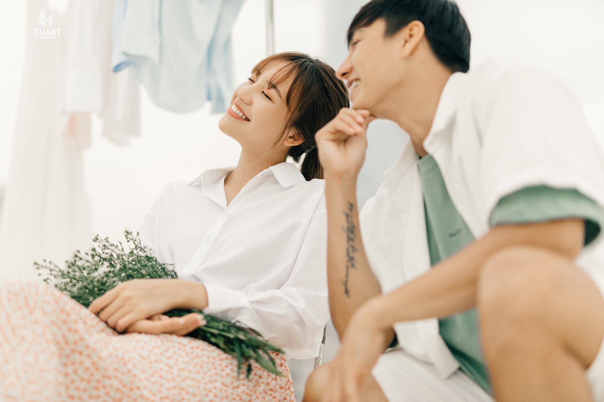 ALBUM PRE-WEDDING ĐẸP TẠI HỒ CHÍ MINH
