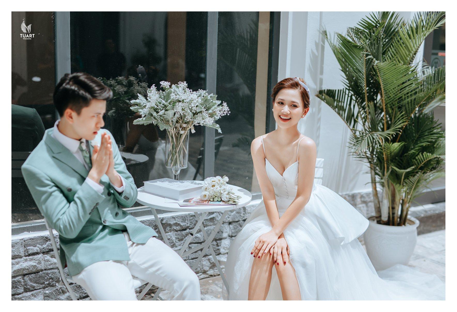 ALBUM PRE-WEDDING ĐẸP TẠI NINH BÌNH