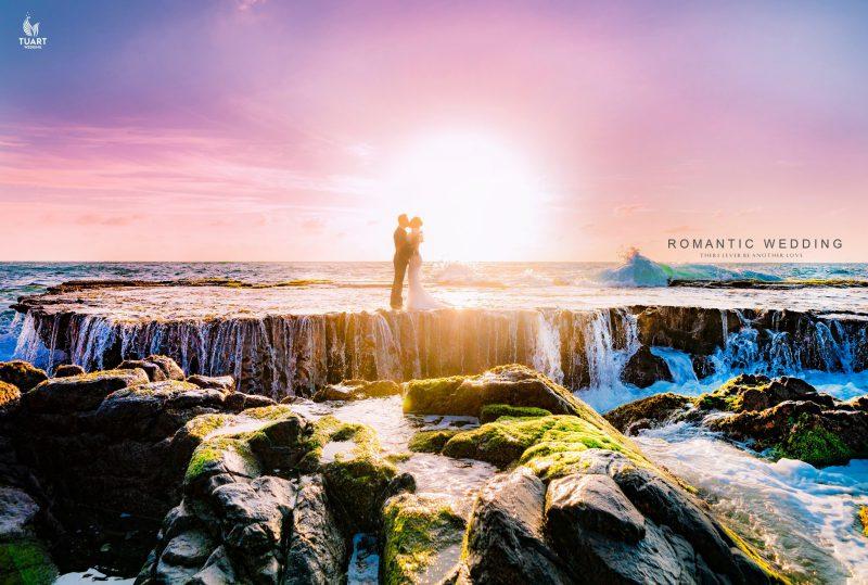 chụp hình cưới đẹp nha trang