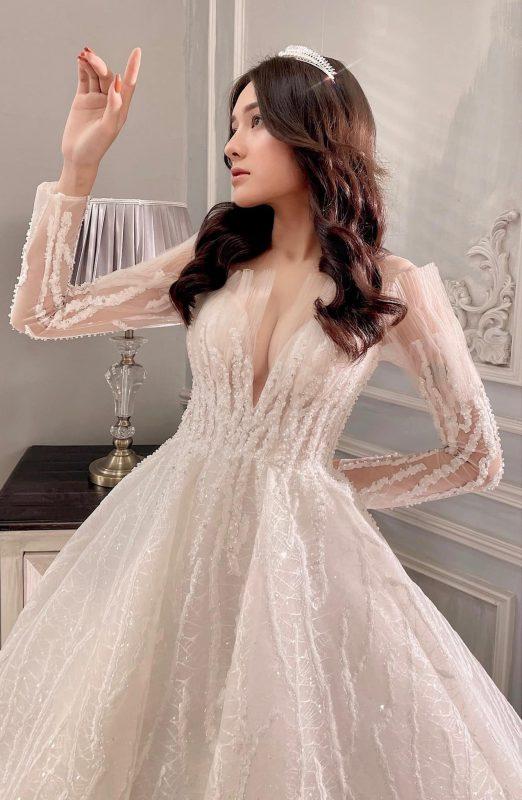 áo cưới đẹp cần thơ