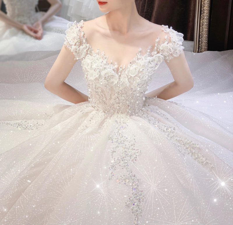 thuê váy cưới đẹp cần thơ